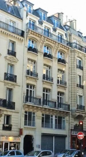 Paris - 75008 - 1630m²