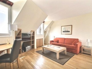 Paris 14ème (75014) - Appartement - 1 pièce