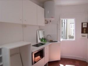 Paris 17ème (75017) - Appartement - 1 pièce