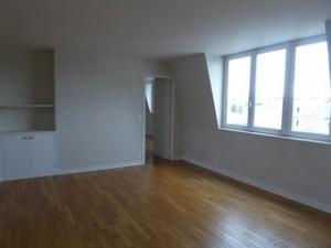 Paris 16ème (75016) - Appartement - 4 pièces