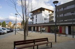 Bassens - 73000 - m²