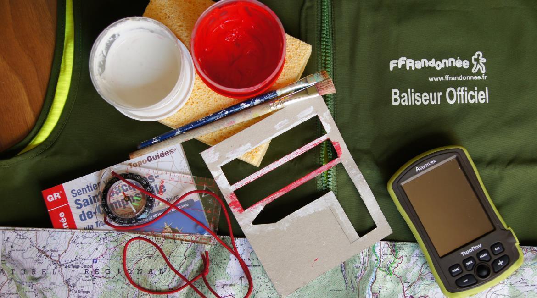 BALISAGE : Devenez baliseur bénévole près de chez vous !
