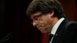 Le président catalan invite Madrid à trouver une solution négociée