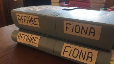 Affaire Fiona. Suivez la 4ème journée du procès en appel de Cécile Bourgeon et Berkane Makhlouf en direct dès 9H00