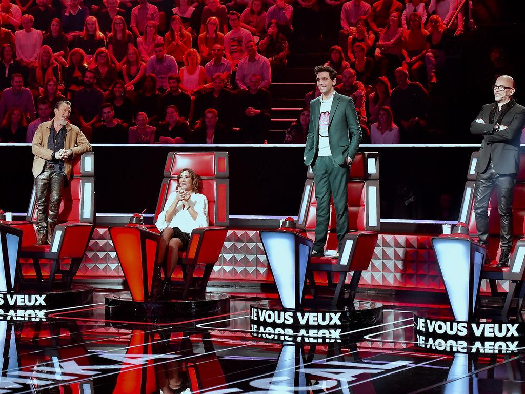 Selon vous, quel juré de The Voice va le plus assurer cette saison ?