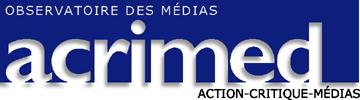acrimed | action-critique-médias