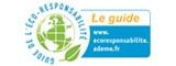 Guide ADEME de l'éco-responsabilité