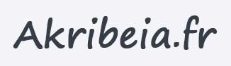 Akribeia