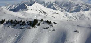 Deux alpinistes retrouvés morts de froid dans le massif du Mont-Blanc