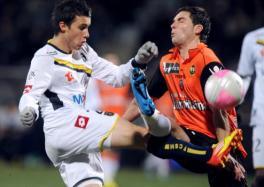 """Ligue 1 - Corchia : """"Je choisirais les Bleus en priorité"""""""