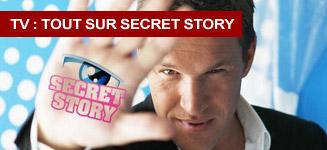 TV Tout sur Secret Stroy 6