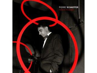 Pierre Schaeffer, l'œuvre musicale