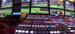 La Ligue de football professionnel lance un appel d'offres pour les droits TV de la Ligue 2 et de la Coupe de la Ligue sur la période 2020-24