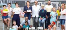 """M6 diffusera une déclinaison spéciale famille du """"Meilleur Pâtissier"""" le samedi 24 novembre avec six anciens candidats"""