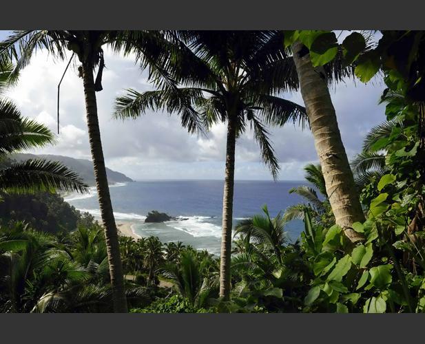 Côte orientale, royaume d Alo