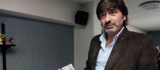 ARCHIVES. Michel Neyret a été interpellé dans le cadre d'une affaire de corruption et de trafic de stupéfiants. Trois autres policiers ont été placés en garde à vue. Un autre homme a également été interpellé jeudi à Cannes dans la même affaire.