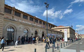La mère, venue à Marseille pour se prostituer, aurait eu des nouvelles de ses enfants pour la dernière fois jeudi 18 juillet.