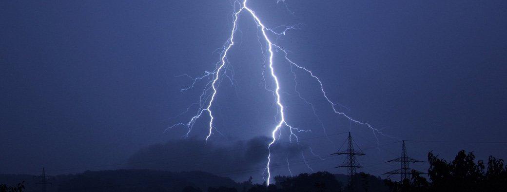 Tout savoir sur les orages
