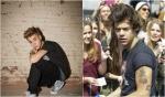 Teen Choice Awards 2013 : Qui est le meilleur entre Justin Bieber et Harry Styles ?