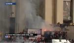 """Émeutes PSG : """"Les casseurs du Trocadero sont sûrement des descendants d'esclaves"""" selon un député UMP"""