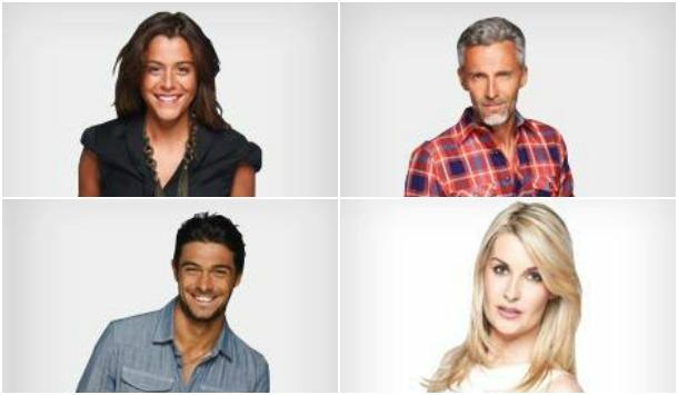 Les visages des 4 premiers candidats de Secret Story 7 dévoilés !
