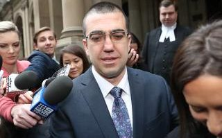 Faruk Orman was the first in a potential flood of convicts to benefit from revelations that Nicola Gobbo was feeding information to police