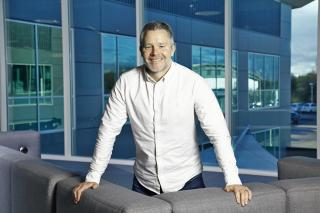Steve Hewitt, chief executive of Gymshark, says he secret to raising outside investment is to find partners who you can work with, who believe in your growth story, but more importantly, who believe in your values and culture