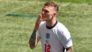 Trippier's family are planning to move from Madrid to the North West this summer