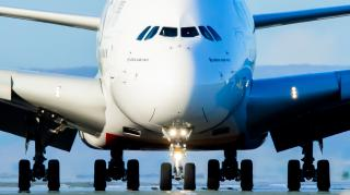 Emirates said that it had filled only 44.3 per cent of seats on flights in the past year, down from an average of 78.4 per cent a year earlier. It carried 6.6million passengers, its fewest in two decades.