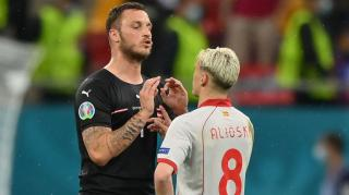 Arnautovic could face a minimum ban of ten matches