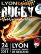 LYON BEACH RUGBY-COUPE DU MONDE 2011