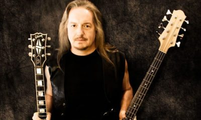 Interview with Bassist Dave Starr