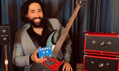 Phil Jones Bass Welcomes Shaun Munday as New Endorsee