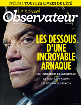 Acheter le Nouvel Observateur