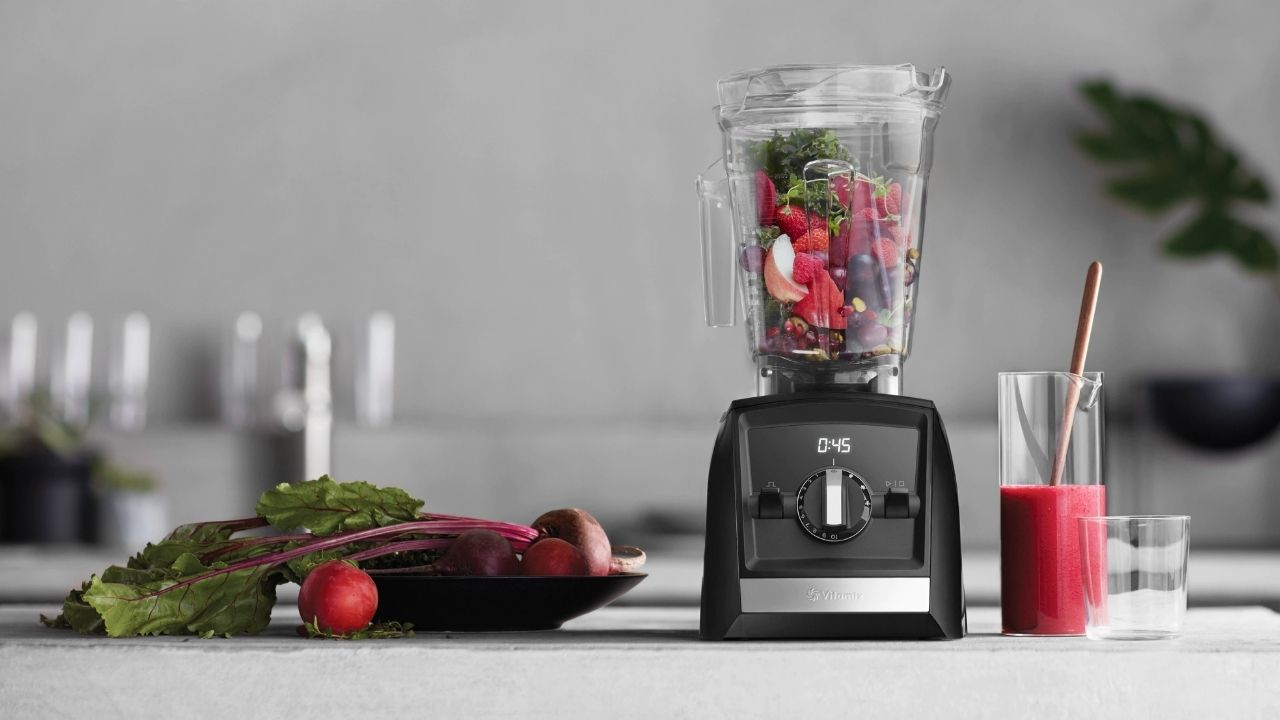 5 of the Most Expensive Blenders