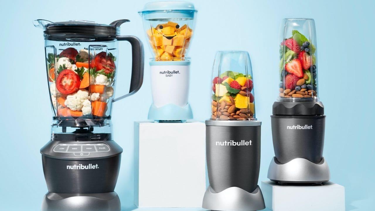 The 5 Best NutriBullet Blenders in 2020