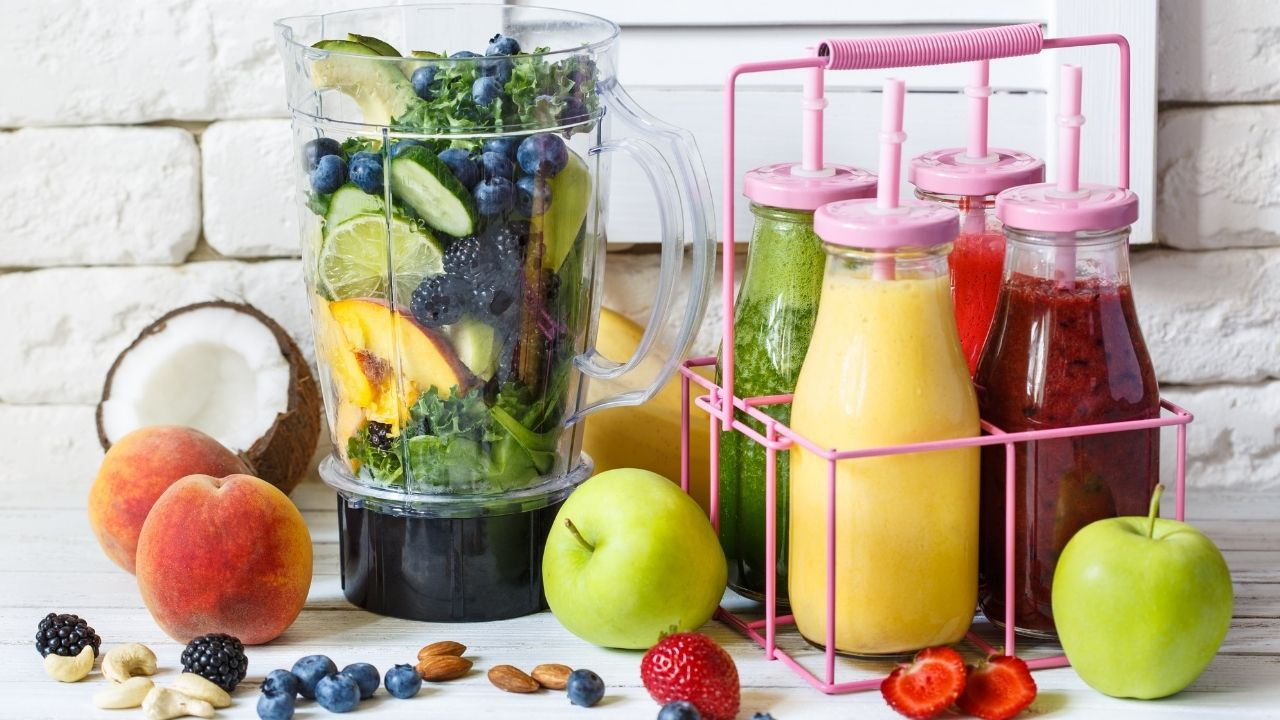 8 of the Best Blenders for Smoothies in 2020