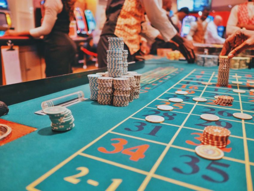 Can you make a living playing roulette?
