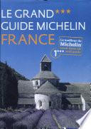 Grand Guide Michelin France,