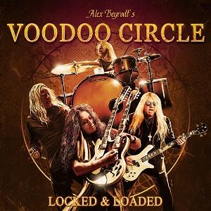 ALEX BEYRODT'S VOODOO CIRCLE - Locked & Loaded