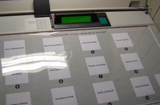 Présidentielle 2022 : les problèmes que posent les machines à voter