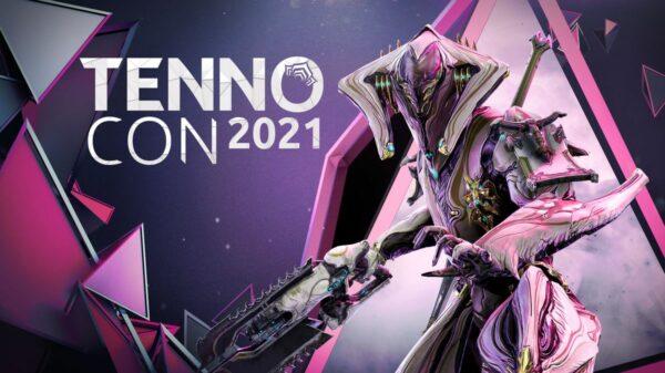 TennoCon 2021