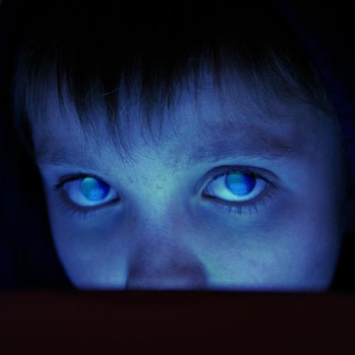 Porcupine Tree - Fear Of A Blank Planet album cover
