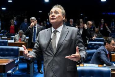 MDB ameaça romper acordo com governistas para presidência da CPI se Renan não for relator |