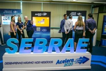 Sebrae e Rede+ abrem 140 vagas para programa de aceleração de startups | Divulgação