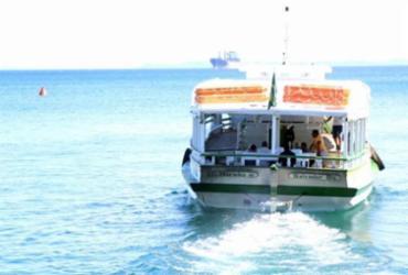 Travessia Salvador-Mar Grande opera com seis embarcações neste sábado |