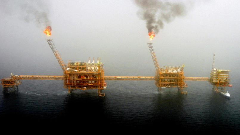 L'économie mondiale face au risque de pénurie de pétrole