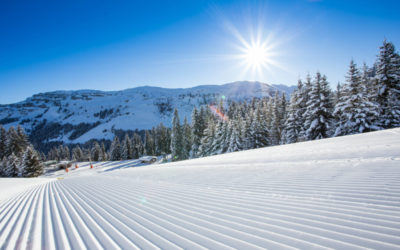 Enquête : Les Français sont-ils accros aux vacances à la neige ?