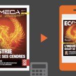 ECOMECA n°79 Novembre 2018