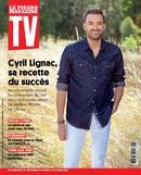 Couverture du TV Magazine